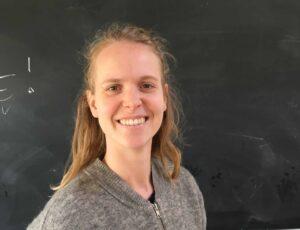 Anne-Sofie Fredslund