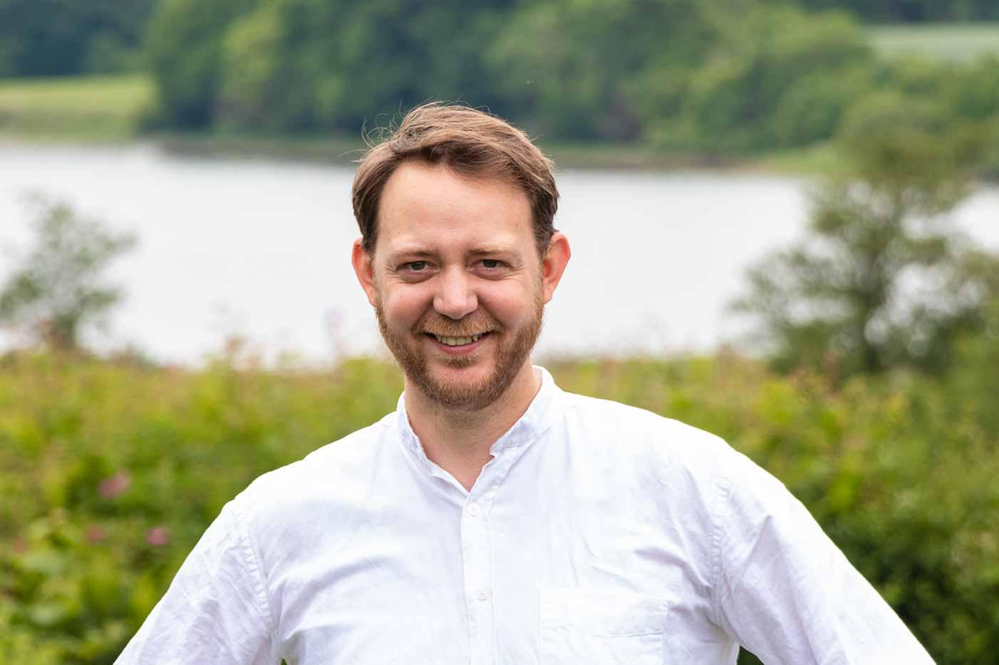 Andreas Pilekjær