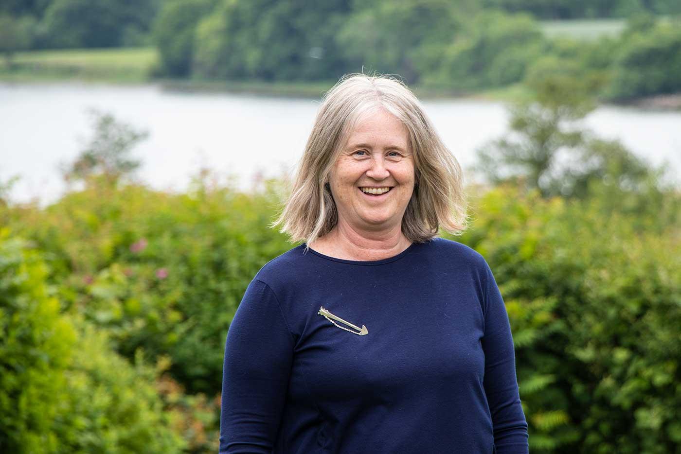 Nina BuchKjærhus